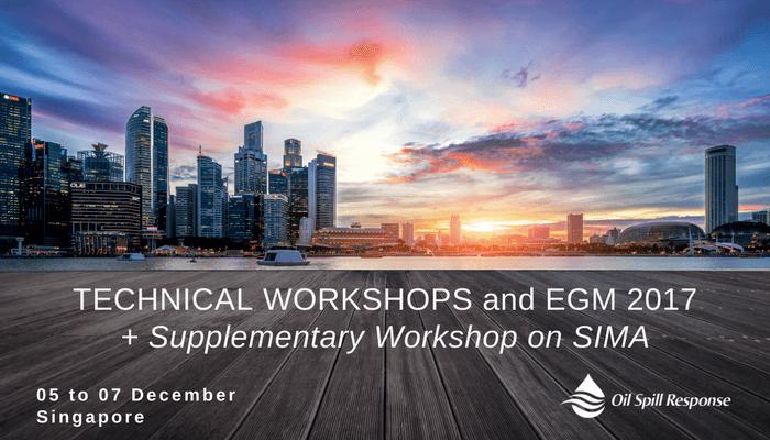 EGM & Technical Workshop Day 2017