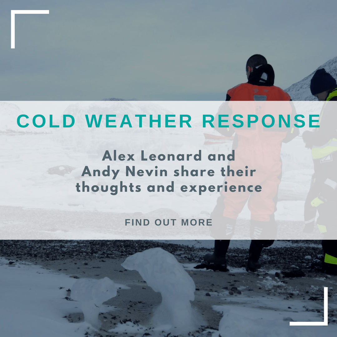 Curious about Cold Weather Response?