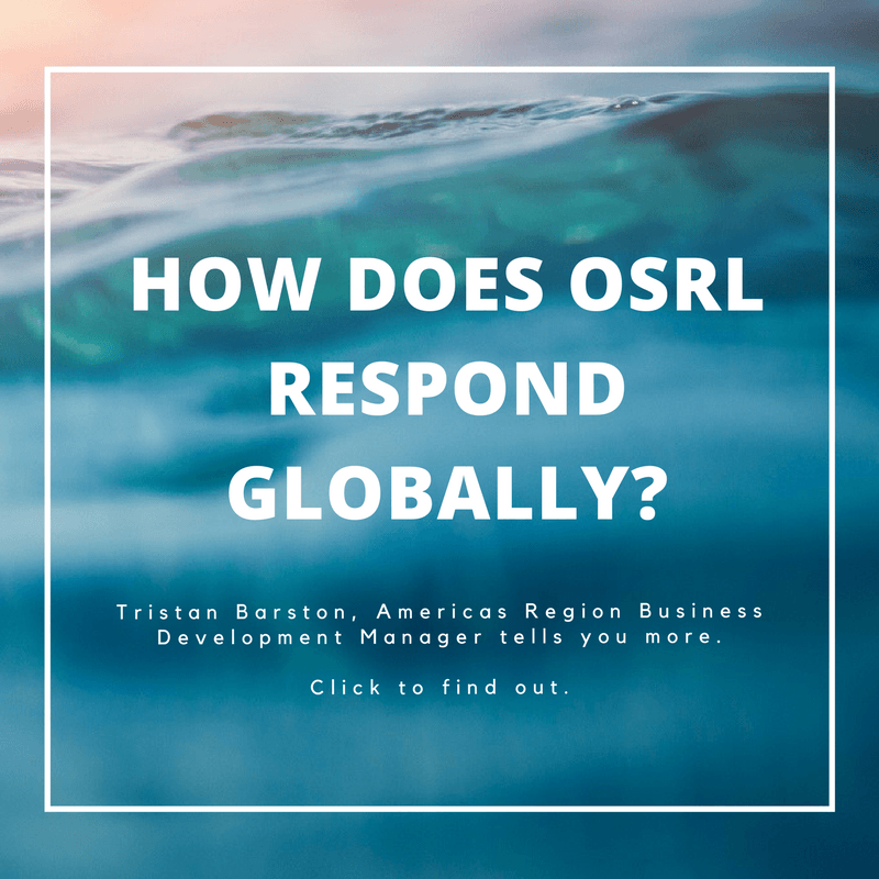 How does OSRL respond globally