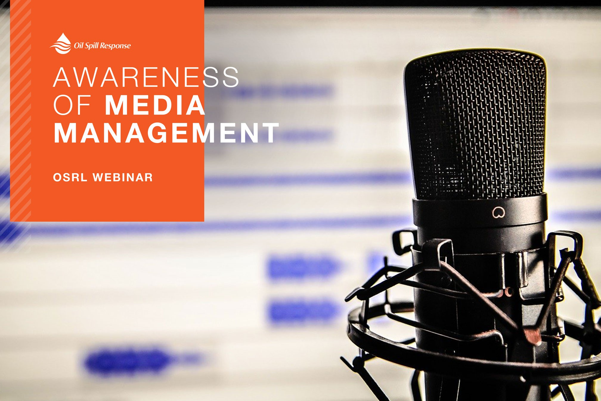 Recorded Webinar - Awareness of Media Management