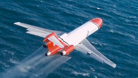Oil Spill Response Agrees New 10 Year Contract with  2Excel Aviation to Provide Global Reach Capabilities