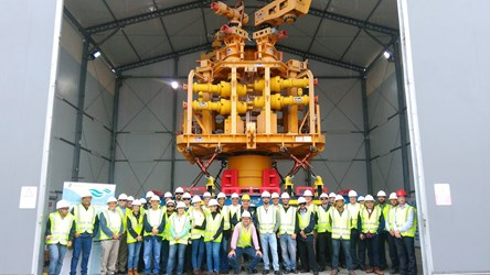 OSRL Regional Forum: Preparedness for a Major Subsea Incident in Brazil