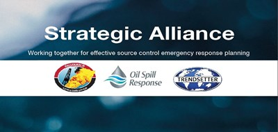 Oil Spill Response Ltd signs a 'Strategic Alliance' with Trendsetter and Halliburton for integrated subsea well-capping response solutions