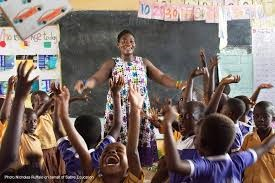 OSRL Ghana Limited supports development of an Early Childhood Education Centre in Ghana