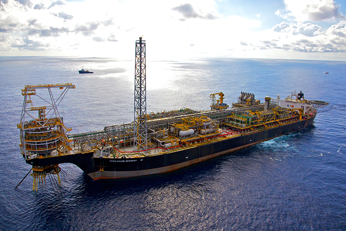 Tullow Ghana Limited's Major Exercise