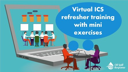 Is virtual remote training the future?