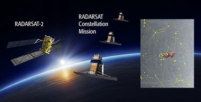 Satellite Imagery at OSRL