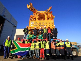 WIS Base Managers Blog - South Africa