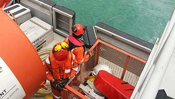 Oil industry delivers containment toolkit to enhance subsea well incident response