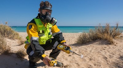 Case study: Exercise Ningaloo Challenge