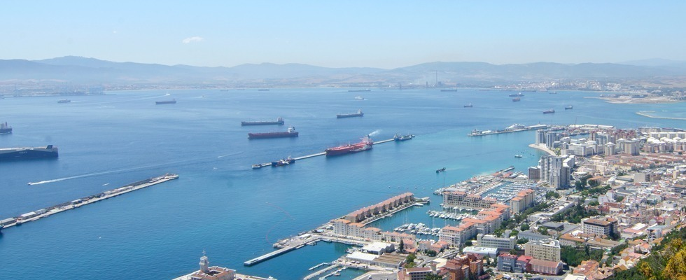 Case Study: Local OSRL Partnership Enhances Gibraltar Port Authority Response Readiness