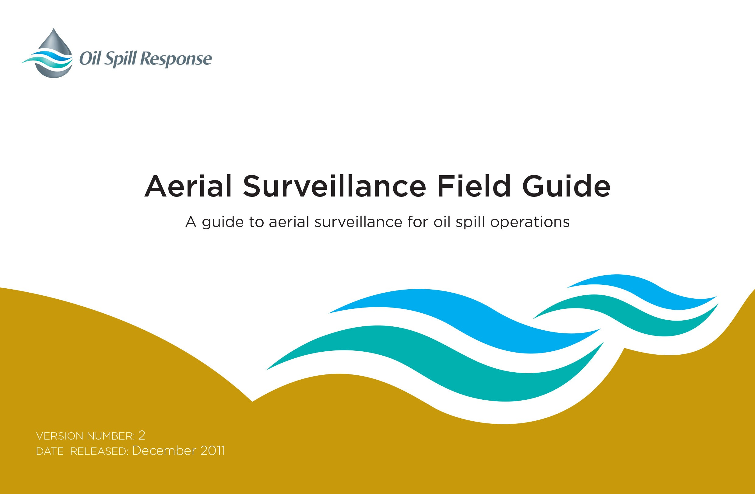Aerial Surveillance Field Guide