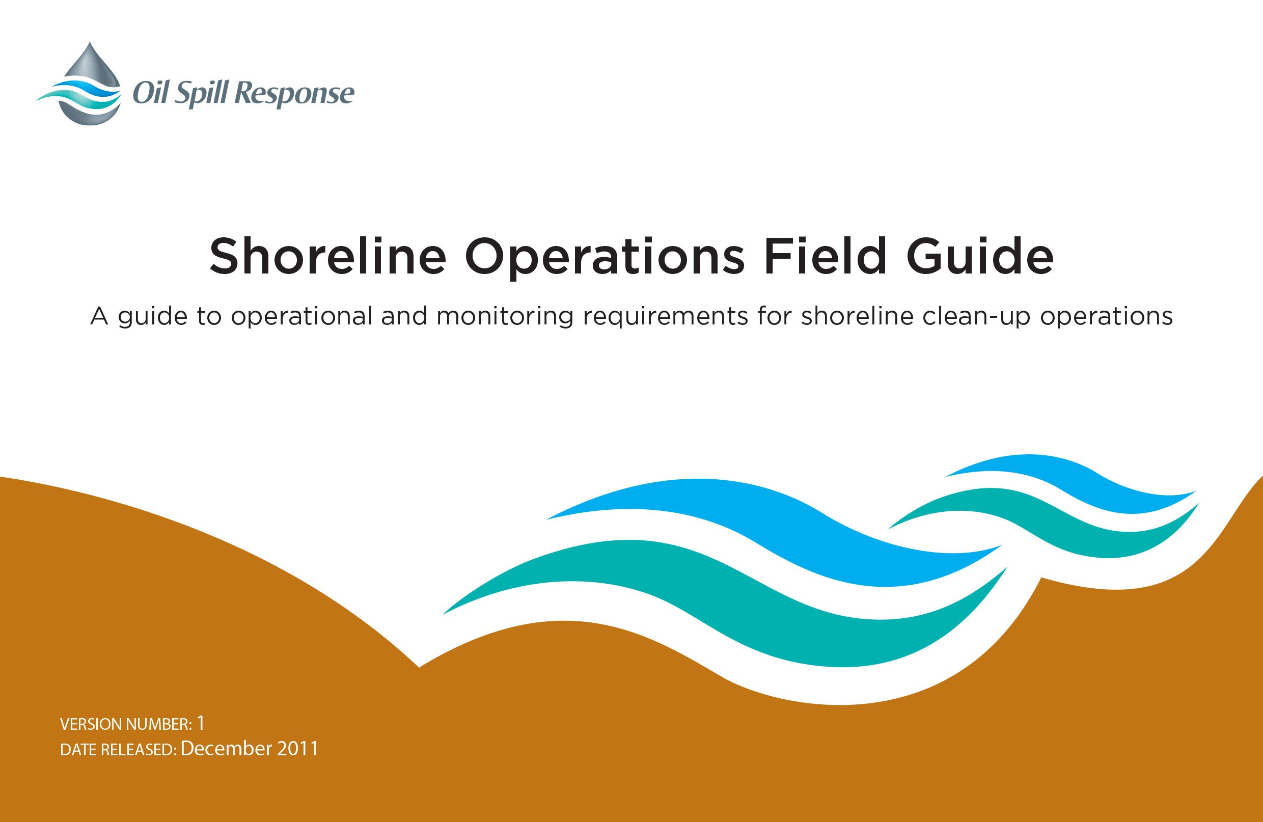 Shoreline Operations Field Guide