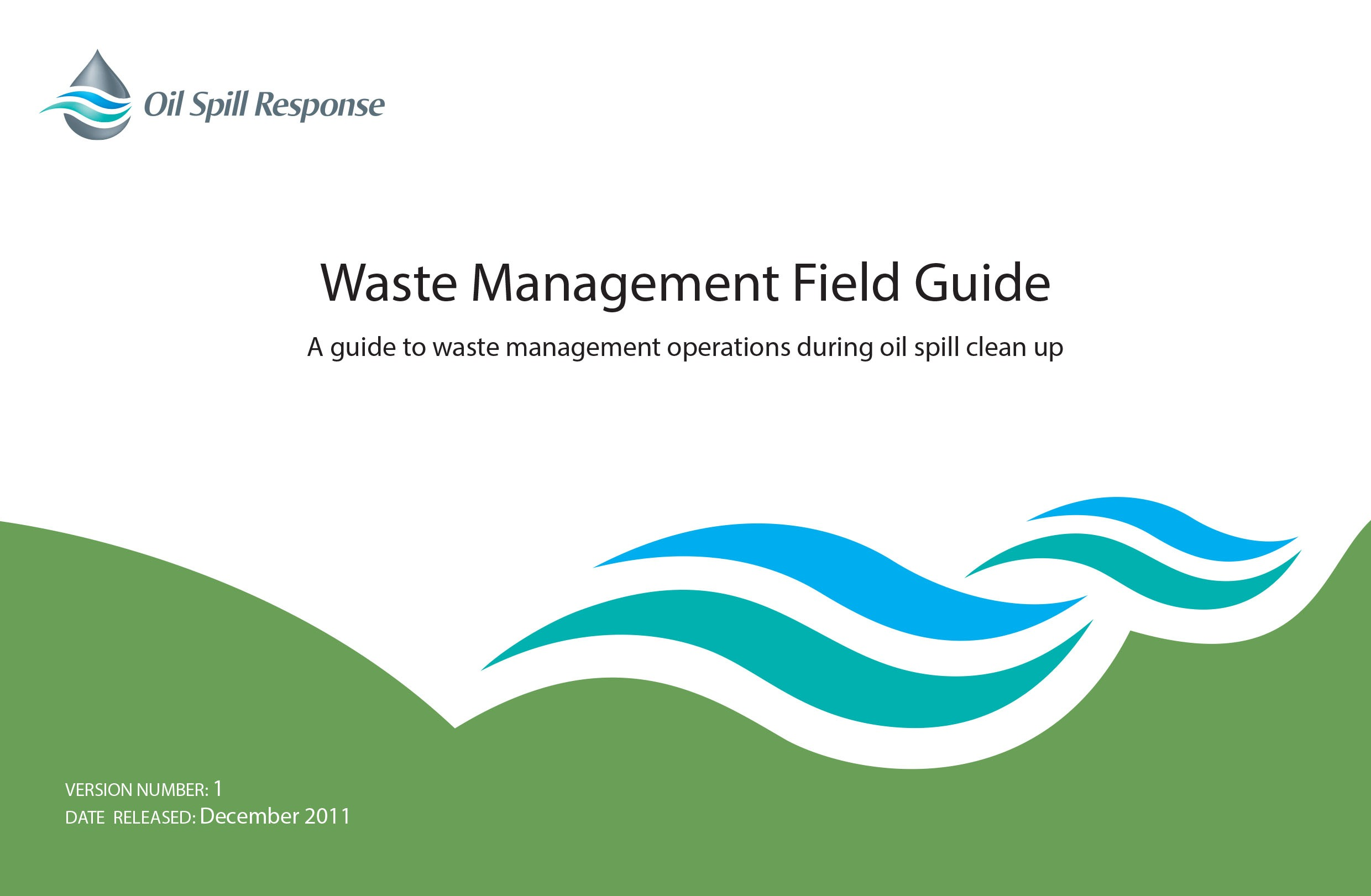 Waste Management Field Guide