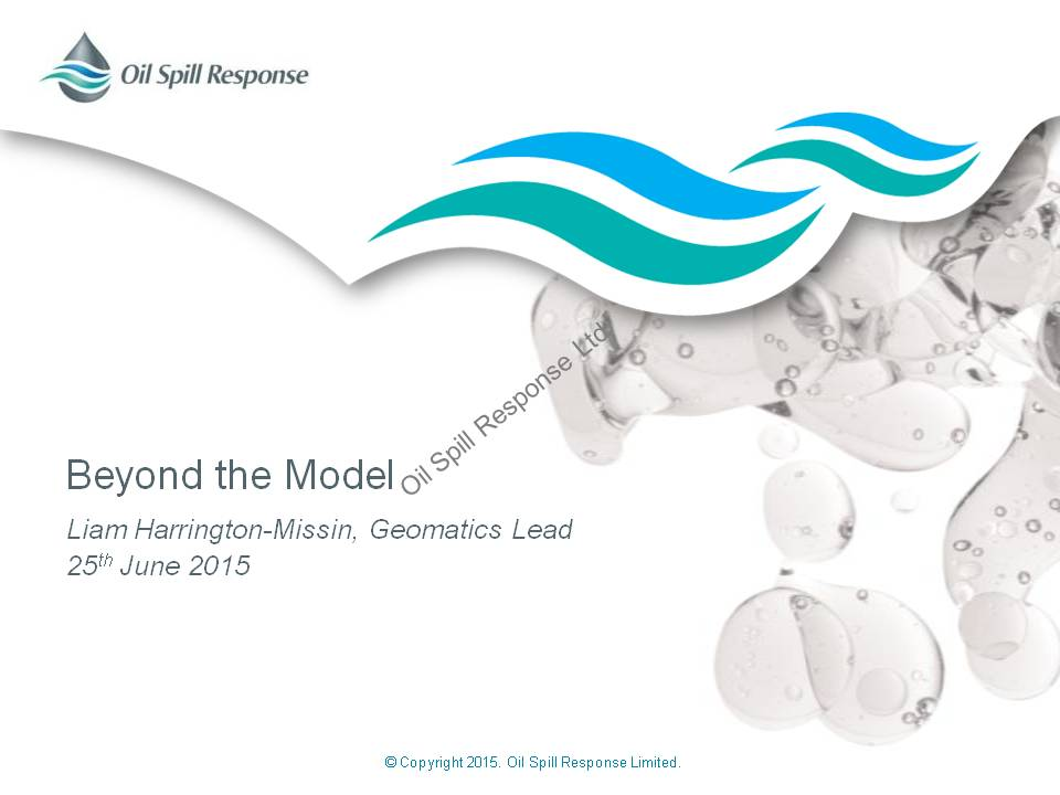 Recorded Webinar: Beyond the Model
