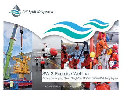 Recorded Webinar: SWIS Exercises