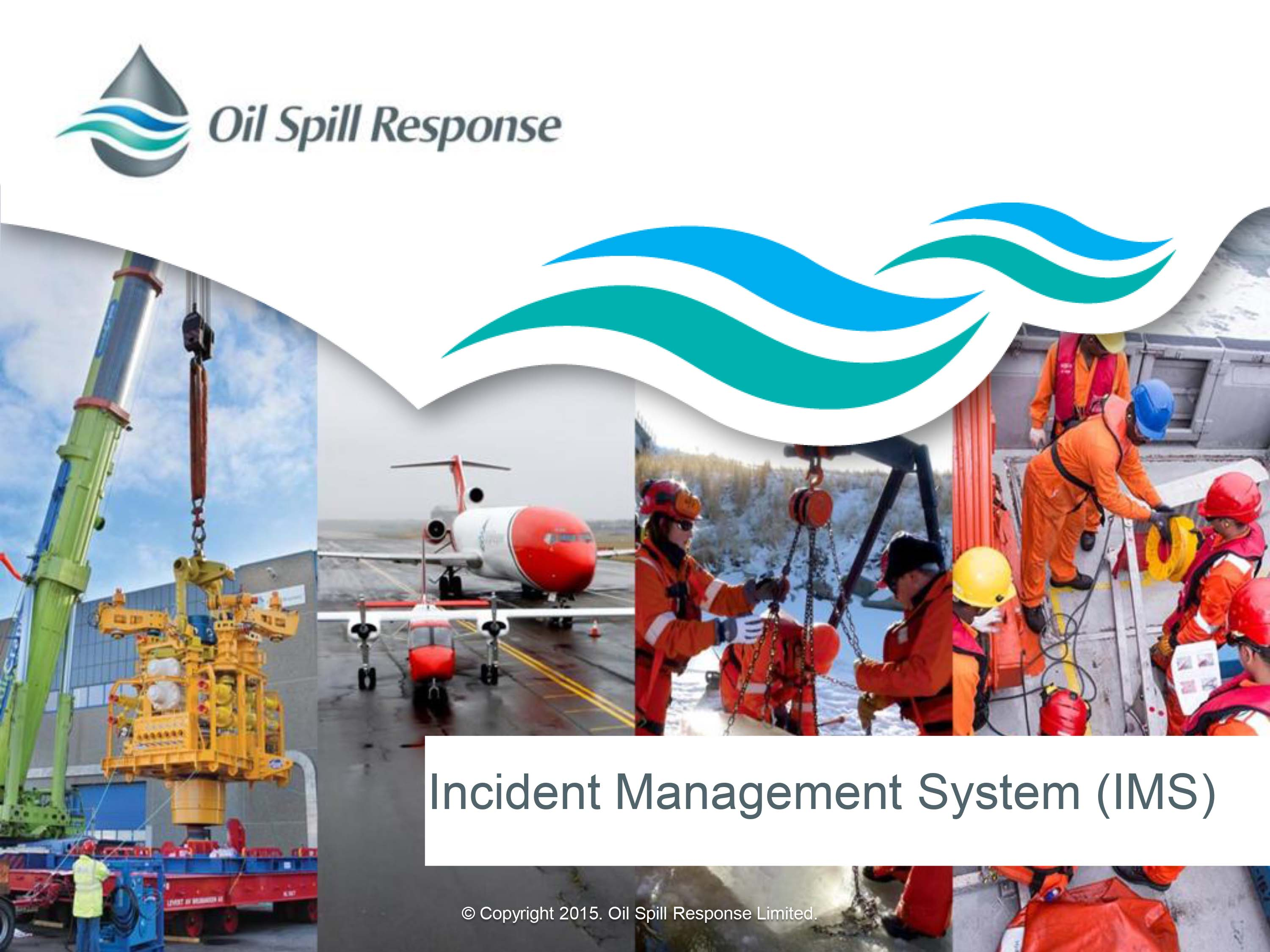 Recorded Webinar: Incident Management Systems