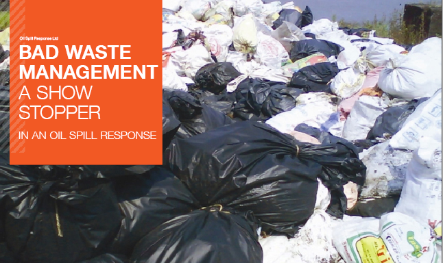 Recorded Webinar:Bad Waste Management Can Be A Show Stopper